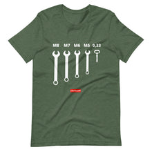 Load image into Gallery viewer, Men Tools T-Shirt
