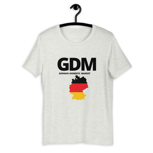 German Domestic Market T-Shirt