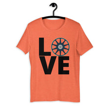 Load image into Gallery viewer, Wheels Lover T-Shirt