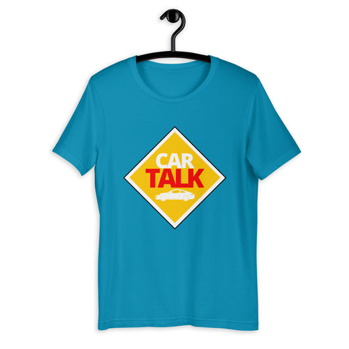 Car Talk T-Shirt