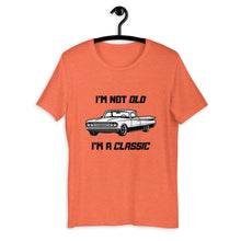 Load image into Gallery viewer, Clarksoff I'm a Classic T-Shirt