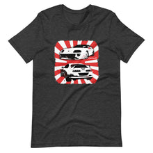 Load image into Gallery viewer, JDM Lover Car T-Shirt