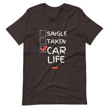 Load image into Gallery viewer, Car Life T-Shirt