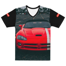 Load image into Gallery viewer, Sports Car Men's T-shirt