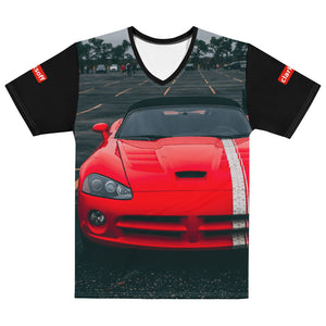 Sports Car Men's T-shirt