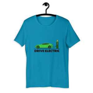 Drive Electric T-Shirt