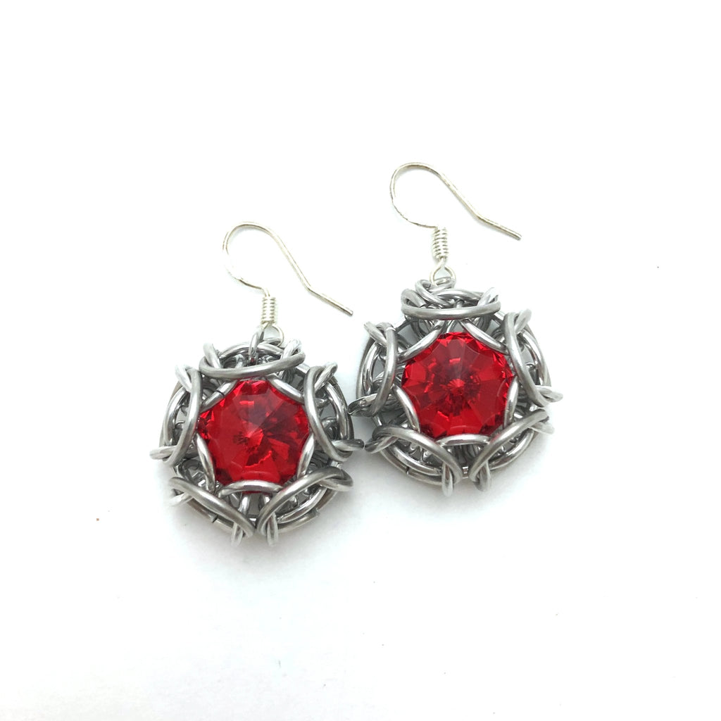 Phaedra Earrings