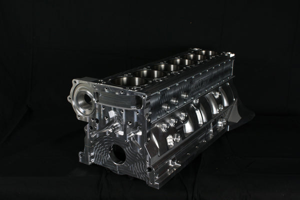 Bullet Race Engineering Nissan RB26 Block Only