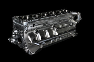 Bullet Race Engineering Nissan RB30 Block Only