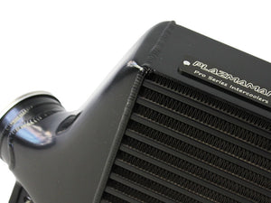 Plazmaman R32-R34 GTR RB26 4in 100mm Intercooler – 1300+hp