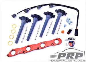 Honda K & F Series R35 VR38 Coil Bracket Kit
