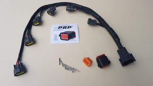 1 & 2JZ R35 Coil Harness