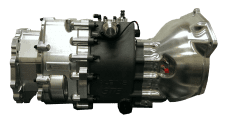 ST6- IR32 Inline Transmission for Front 4WD Applications