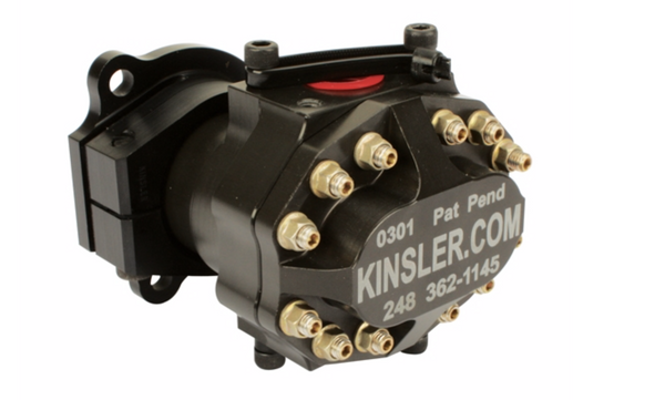 Kinsler Fuel Pumps