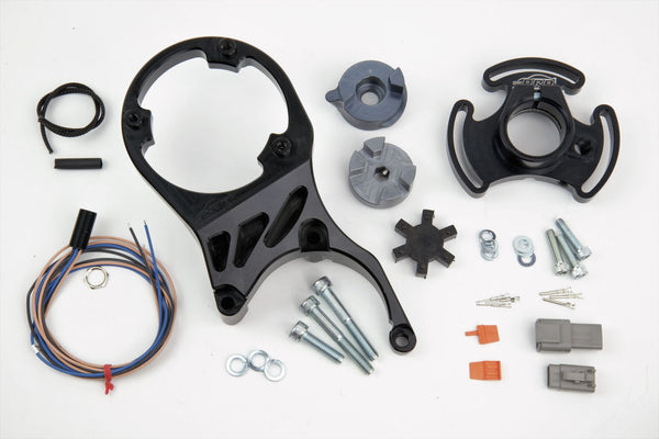 1J & 2J JZ Series Mech Fuel Pump Kit with Integrated Trigger Kit