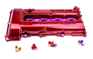 SR20 Rocker Cover Dress Up Bolt Kit (Free Shipping)