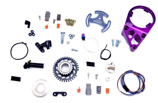 RB CAM & Pro Series 36-2 Crank Complete Trigger Kit (With or Without CAS Bracket)