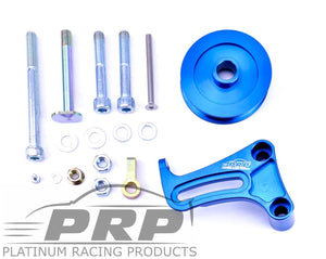 RB PRP Billet LS1 Alternator Bracket Kit with Pulley