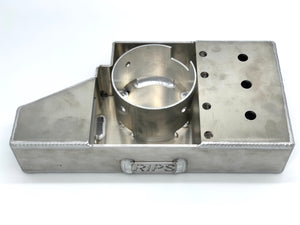 RIPs Racing Extended Oil Sump
