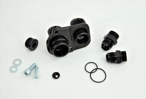 RB Double Head Drain Kit