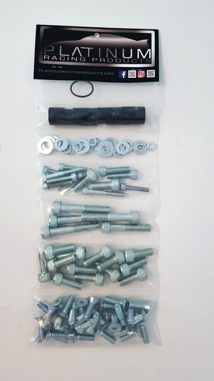 RB Block Brace Bolt Kits 2WD/4WD (RB25 RB26 RD28 RB30)