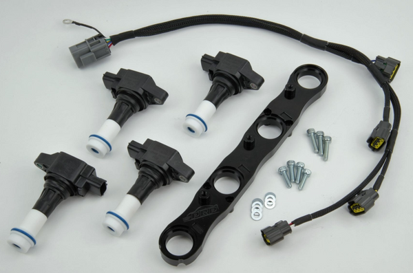 CA18 R35 Coil Bracket Kit