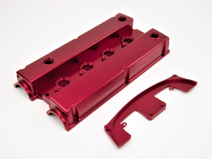 EVO Billet Rocker Covers