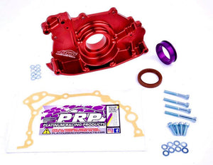 PRP RB Billet Oil Pump Blank Off Plate