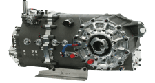 ST6 M – Transaxle for Mid- Engine Applications