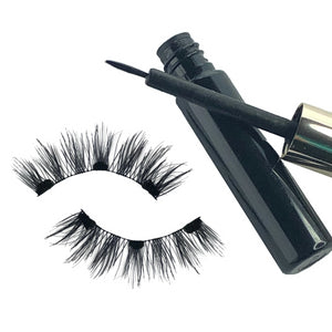 Single Lash Bundle.