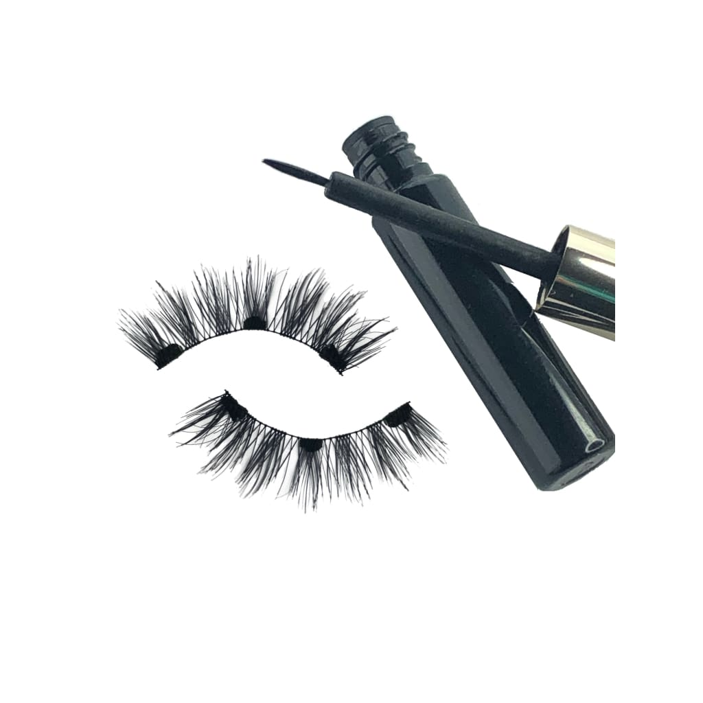 Single Lash Bundle - Fearless