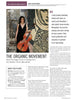Strings Magazine Free Trial Subscription - Avaloch Farm Music Institute