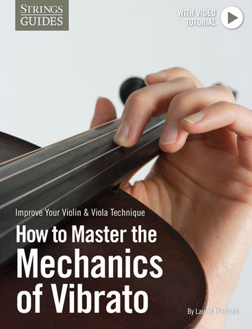 Improve Your Violin & Viola Technique