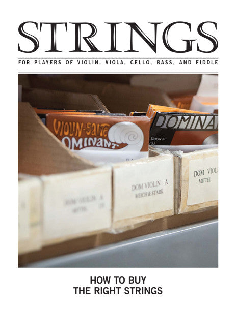 How to Buy The Right Strings