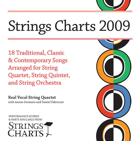 Strings Charts 2009 - Complete Edition