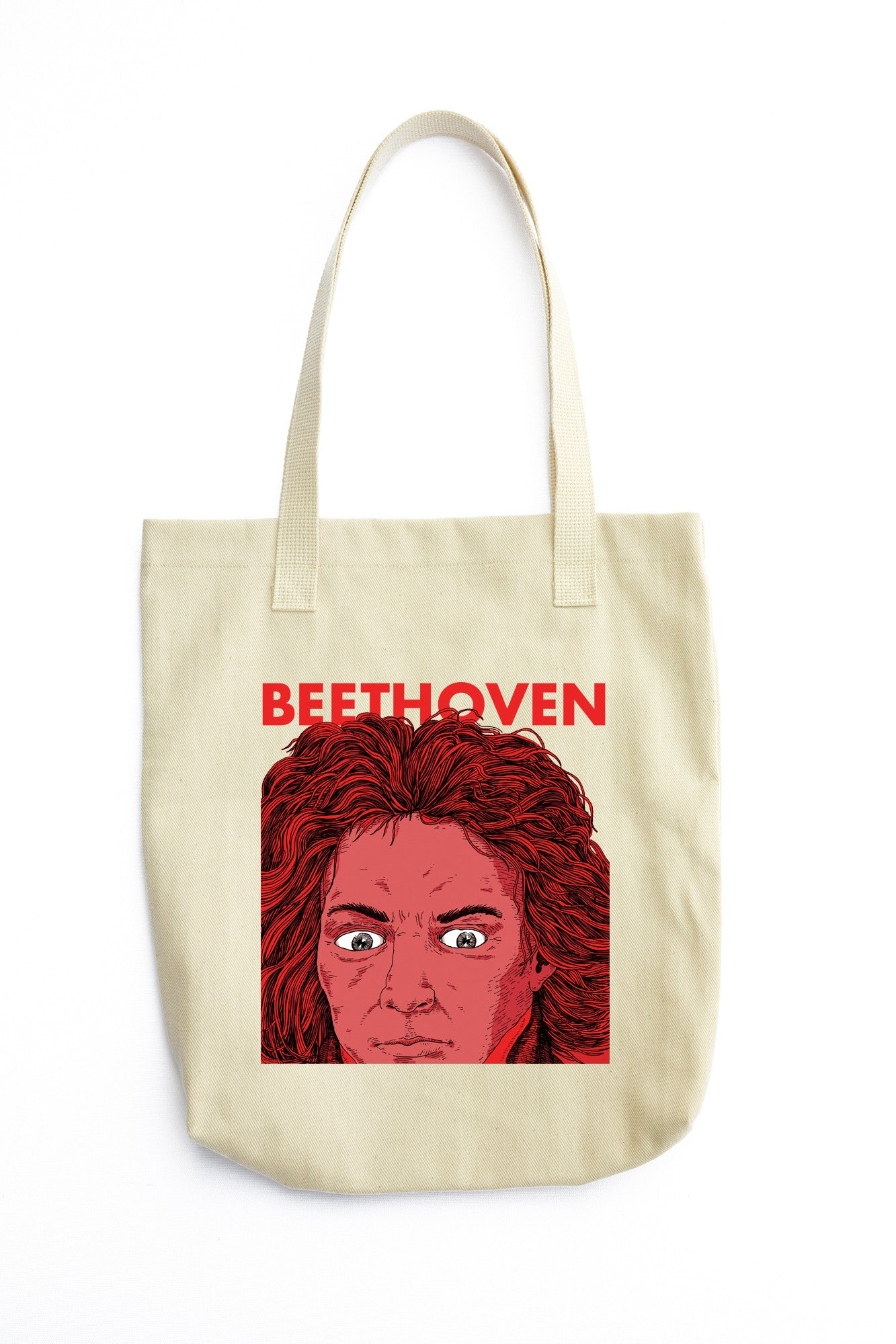Beethoven Tote
