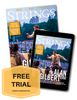 Strings Magazine Free Trial Subscription -  Advanced Suzuki Institute