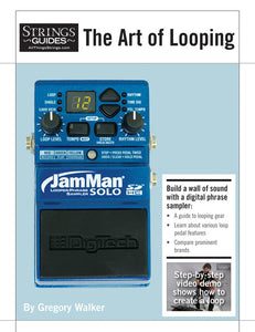 The Art of Looping