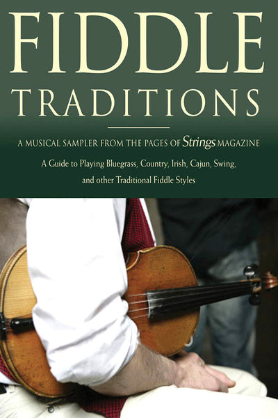Fiddle Traditions