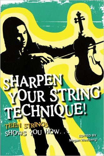 Sharpen Your String Technique!
