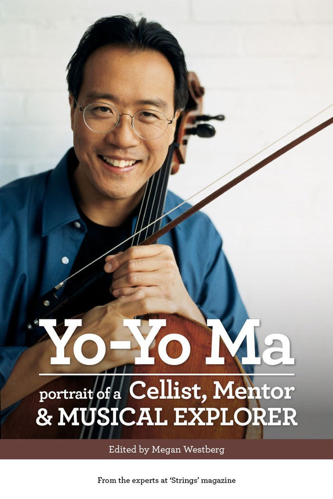 Yo-Yo Ma: Portrait of a Cellist, Mentor & Musical Explorer