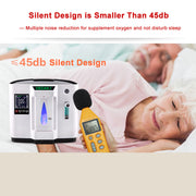Oxygen Concentrator DDT-1A-oxygen concentrator