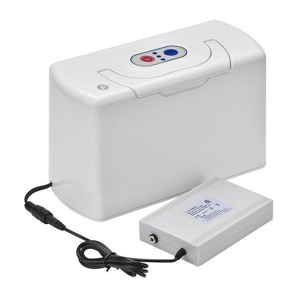 Battery for Portable Oxygen Concentrator TP-B1 and KJ-8000-TTLIFE OXYGEN CONCENTRATOR