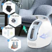 ZH-J11 Handle Oxygen Concentrator