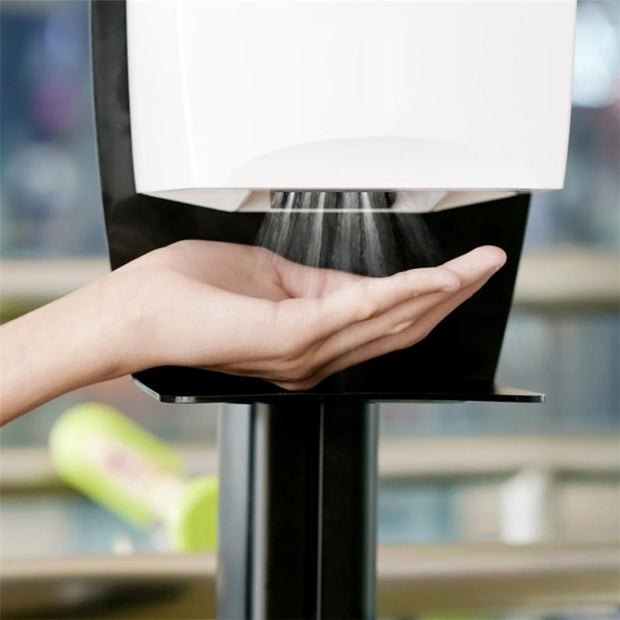 Automatic Touchless Universal Hand Sanitizer Dispenser