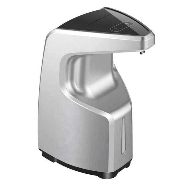 450ML Touchless Hand-Free Soap Dispenser with Infrared Motion Sensor