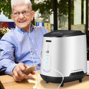 TTLIFE Home Oxygen Concentrator 105w