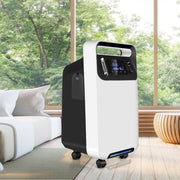 5L Adjustable Home Oxygen Concentrator 501W