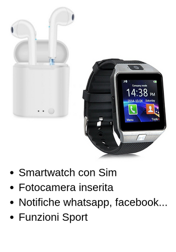EAR-Sport Max + Watch Extreme
