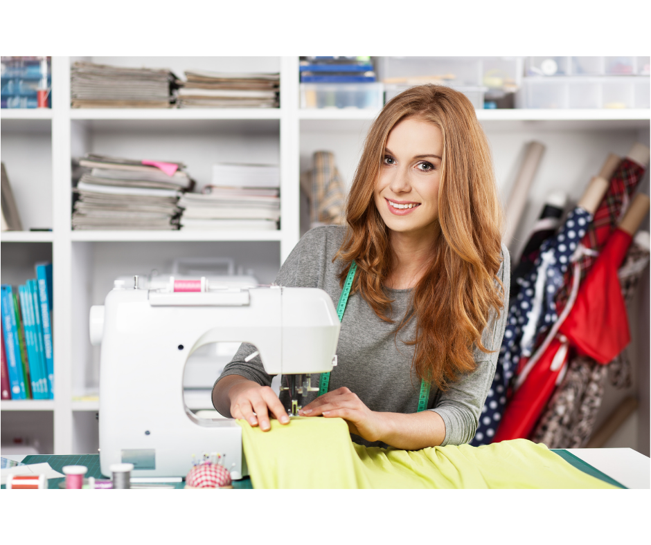 Top 3 Products To Improve Your Sewing Space